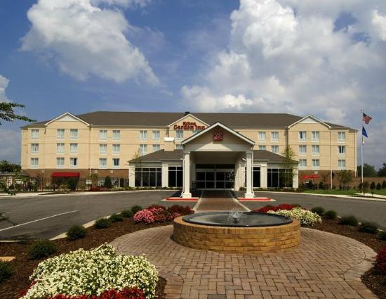 Hilton Garden Inn Huntsville/Space Center Photo