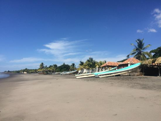 Nicaragua Beaches Surfing Surf Tours Nicaragua One of