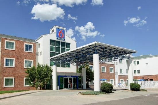 Photo of Motel 6 Denver East - Aurora