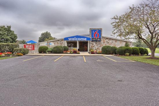 Photo of Motel 6 Harrisburg - Carlisle