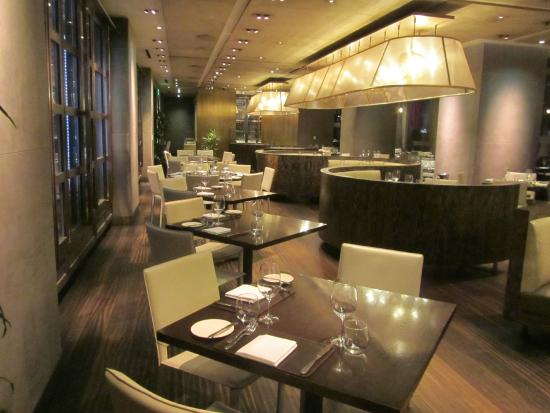 Scarpetta Picture Of Scarpetta The Cosmopolitan Of Las Vegas Las Vegas