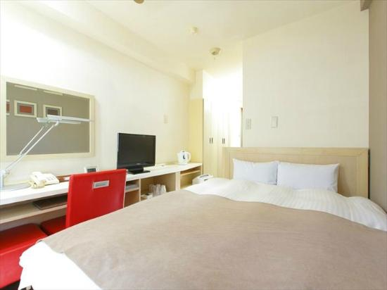 Photo of Hotel Mystays Gotanda_Former Flexstay Gotanda Inn_ Shinagawa
