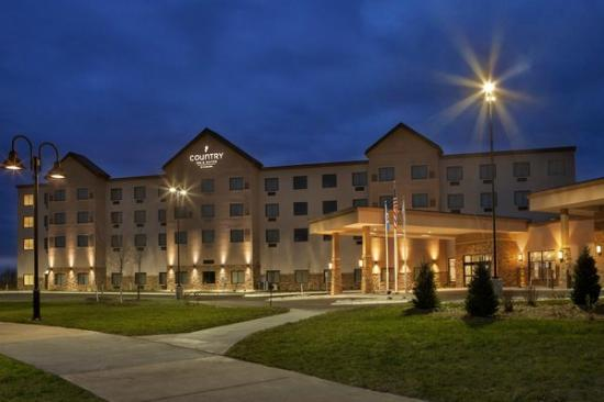 Country Inn & Suites By Carlson, Bemidji, MN