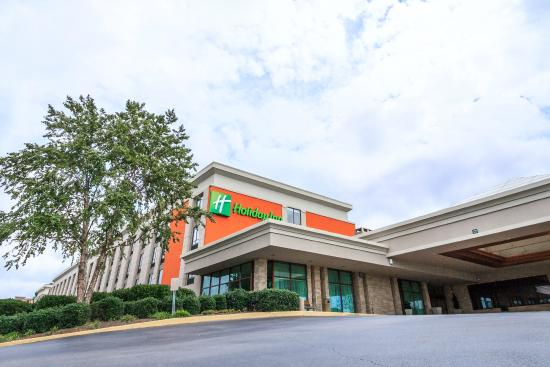 Photo of Holiday Inn Knoxville - West (I-40 & I-75)