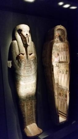 Museum Of Natural Science Hall Of Ancient Egypt