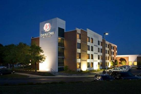 Photo of DoubleTree by Hilton Hotel Rocky Mount