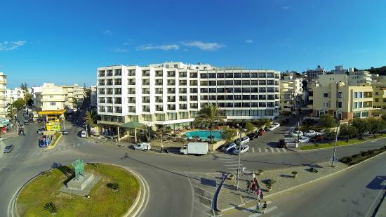 Photo of Blue Sky Beach Hotel Rhodes