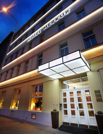 Photo of Hotel Merkur Prague
