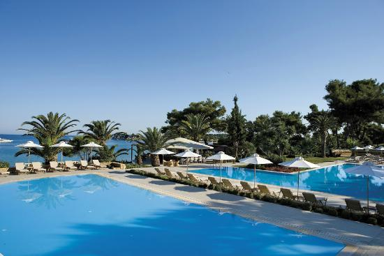 Photo of Sani Beach Club