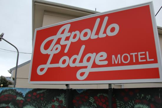 Apollo Lodge Motel Hotel