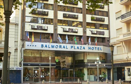 Photo of Balmoral Plaza Hotel Montevideo