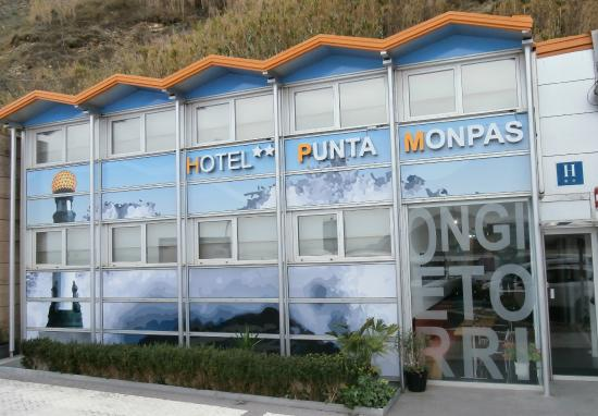 Photo of Hotel Punta Monpas San Sebastián - Donostia