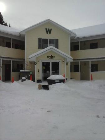 Willabee's Motel