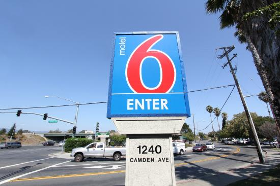 Photo of Motel 6 San Jose - Campbell