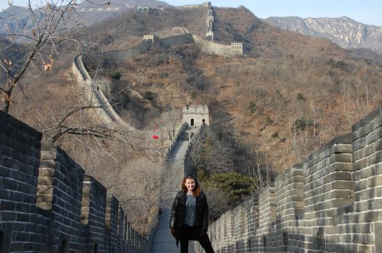 Great Wall  Picture Of Beijing Private Tour Guide Coco Beijing  TripAdvisor