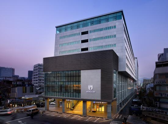 Photo of Hotel PJ Seoul