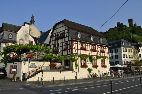 Photo of Hotel Altes Zollhaus Beilstein