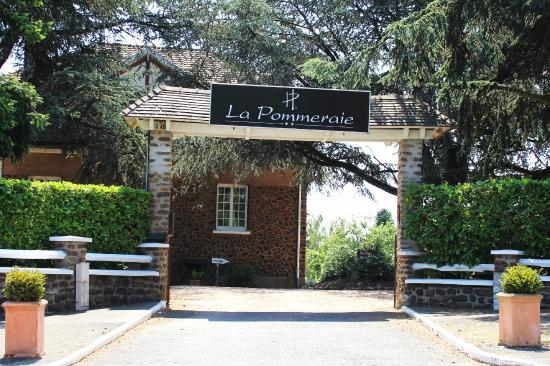 Photo of La Pommeraie Le Mans