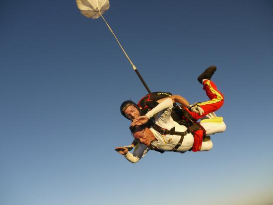 Air Belize Skydiving Center