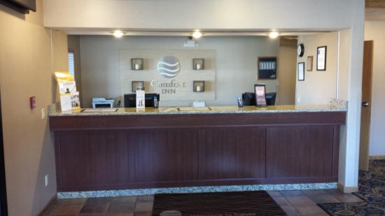 Photo of Comfort Inn Salida