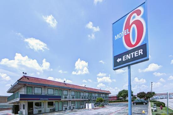 Motel 6 Ft Worth - North Richland Hills