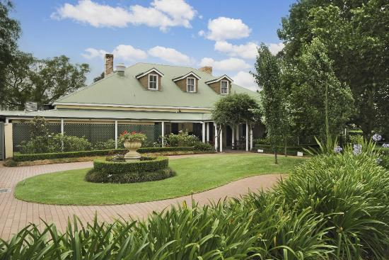 Photo of Peppers Guest House, Hunter Valley Pokolbin