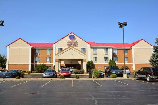 Photo of Comfort Suites Hotel - Lansing