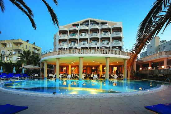 Photo of Noa Hotel Club Nergis Beach Marmaris
