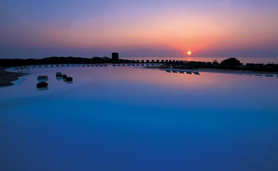 Hotel Relax Torreruja Thalasso & Spa