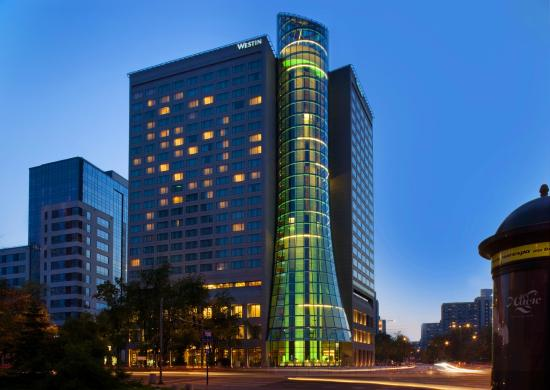 Photo of The Westin Warsaw