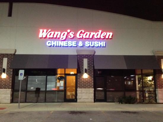 One Of The Best Chinese Thai Restaurants Review Of Wang
