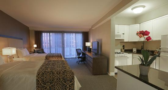 Photo of The Windsor Suites Philadelphia
