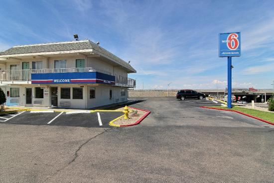 Photo of Motel 6 Albuquerque South - Airport
