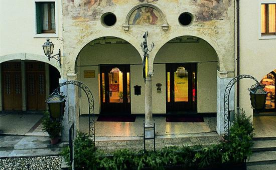 Photo of Best Western Hotel Canon d'Oro Conegliano