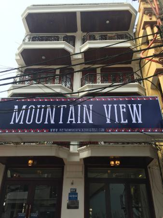 Mountain View Hostel