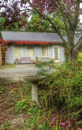 Photo of Suncrest Cottage B&B Saltspring Island