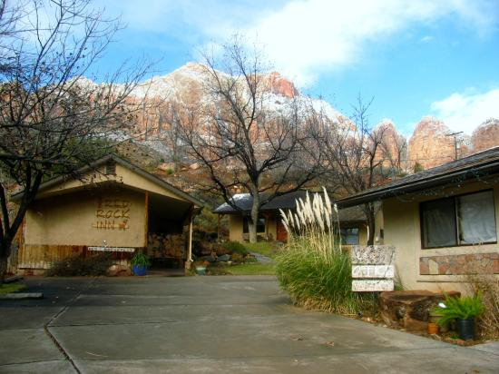 Photo of Red Rock Inn Bed and Breakfast Cottages Springdale