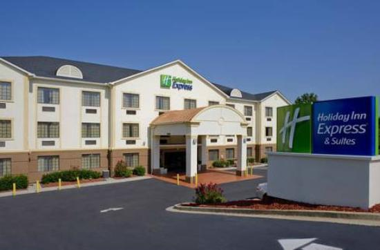 Holiday Inn Express Kennesaw NE - Acworth