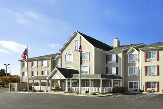 Country Inn & Suites By Carlson, Toledo