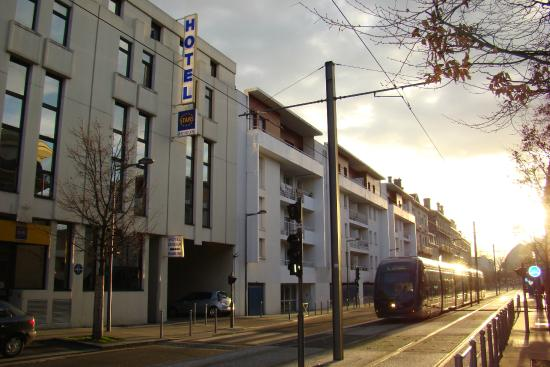 Photo of Hotel Stars Bordeaux Gare