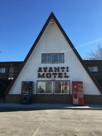 Photo of Avanti Motel Rapid City