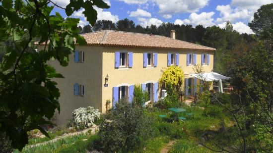 Photo of La Bastide des Templiers Bras