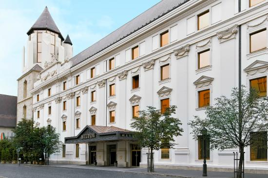Photo of Hilton Budapest - Castle District