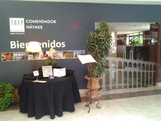 Photo of Nayade Hotel Segovia
