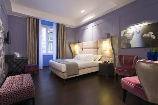 Photo of Stendhal Hotel Rome