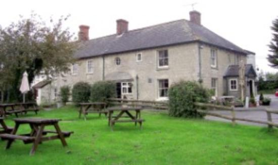 Photo of Fiddleford Inn Sturminster Newton