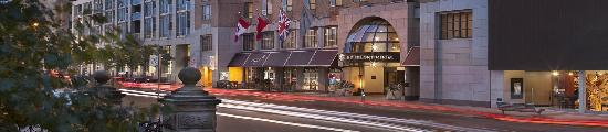 Photo of InterContinental Toronto Yorkville