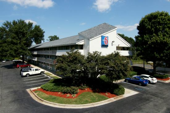 Motel 6 Atlanta - Northeast #4687