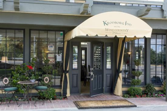 Photo of Kronborg Inn Solvang