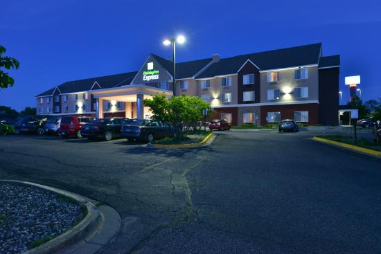 Photo of Holiday Inn Express St Paul S - Inver Grove Hgts Inver Grove Heights